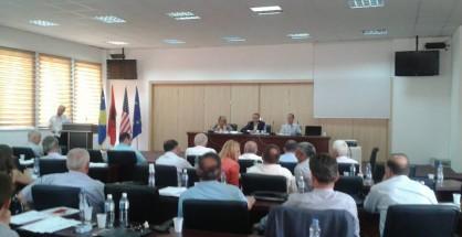 Asamble Komunale 2014
