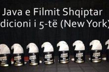 java e filmit shqiptar